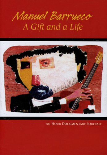 Manuel Barrueco: A Gift and a Life