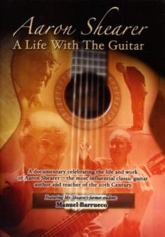 Aaron Shearer: A Life with the Guitar