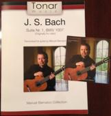 SPECIAL OFFER <br> Chaconne and Cello Suite
